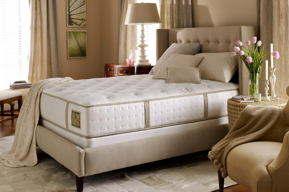 Snug Mattress Super 750 Coolmax Zoned Memory Foam Mattress 1