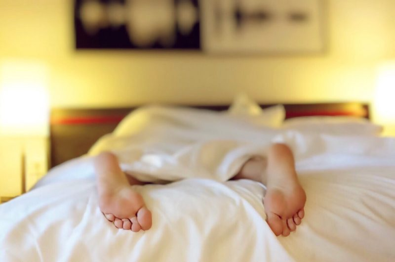How lack of sleep affects the brain