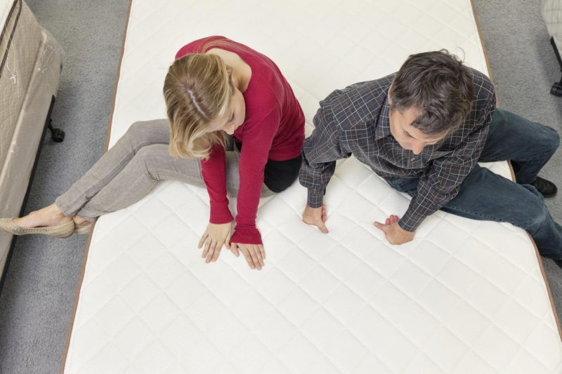 What you need to know before buying a mattress