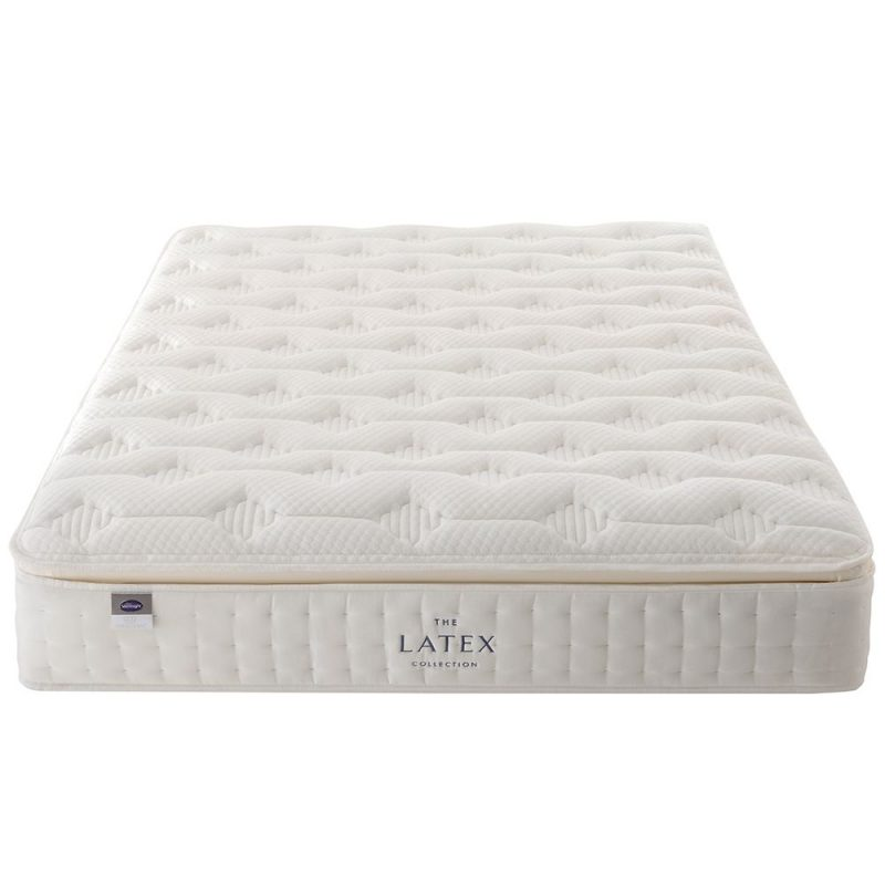 Everything you need to know about latex mattresses
