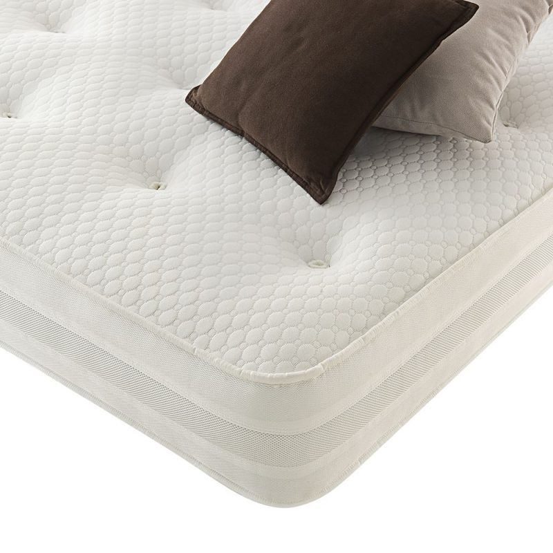 Is an orthopedic mattress good for back pain