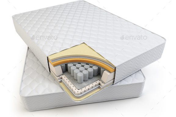 what are the benefits on orthopedic mattress