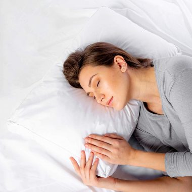 best firmness for side sleepers