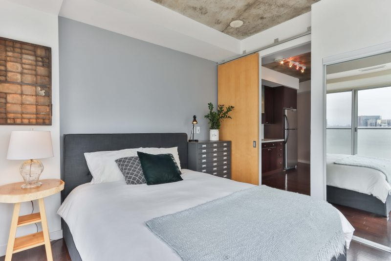 Organize Bedroom