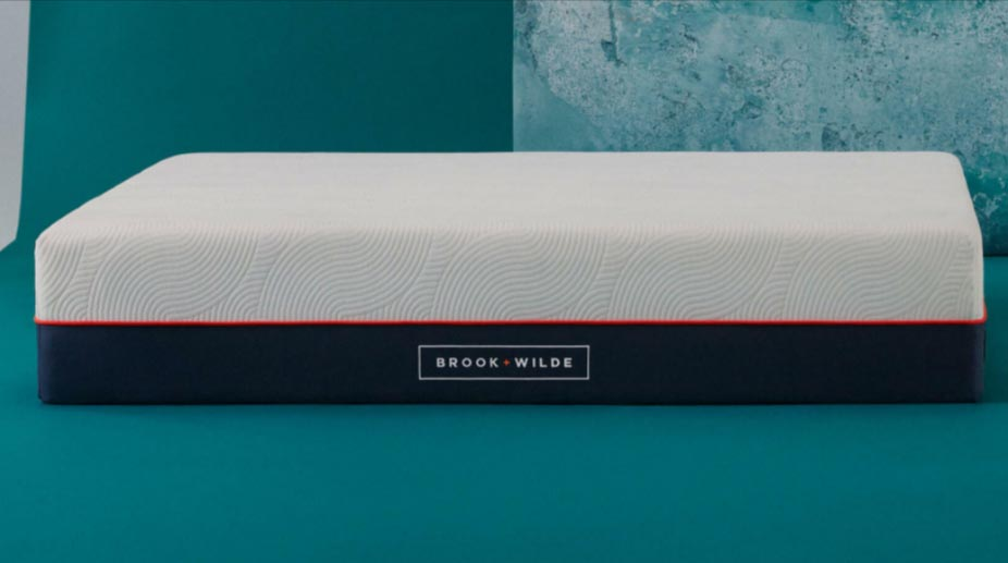 Brook and Wilde Lux Mattress Review - Best Mattress